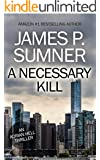 A Necessary Kill (Adrian Hell Series)