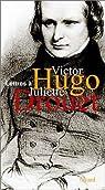 Correspondance 1833-1883 par Hugo