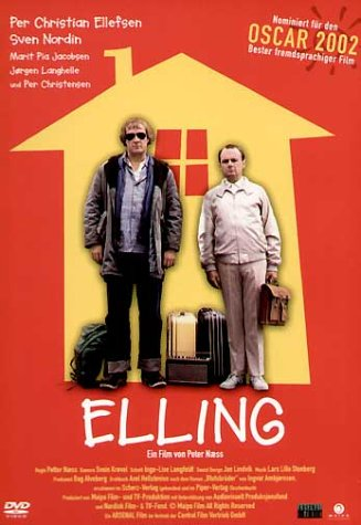Elling [Alemania] [DVD]