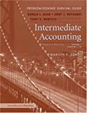img - for Intermediate Accounting: Problem-Solving Survival Guide book / textbook / text book
