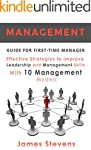 Management: Guide for First-Time Mana...