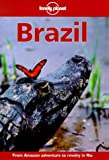 img - for Lonely Planet Brazil (4th ed) book / textbook / text book