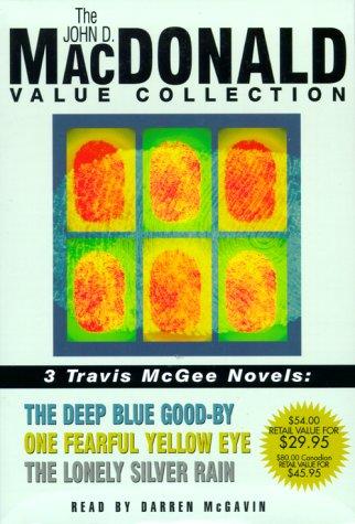 John D. Macdonald Value Collection (The John D. Macdonald Collection)