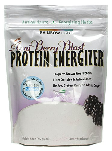 Berry Protein Shake front-906975