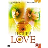 Higher Love [DVD]by Minnie Driver