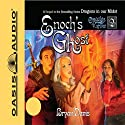 Enoch's Ghost: Oracles of Fire Audiobook by Bryan Davis Narrated by Peter Sandon