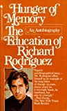 Image of Hunger of Memory: The Education of Richard Rodriguez