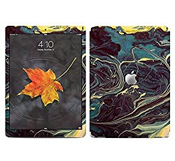 Theskinmantra Artistic touch SKIN/STICKER/VINYL for Apple Ipad Pro Tablet 12.9 inch