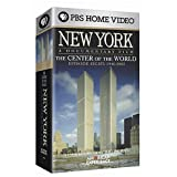 New York - The Center of the World (Part 8) [VHS] ~ David Ogden Stiers