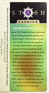 Stash Tea - Chocolate Mint Oolong Tea (18tabs) from Stash Tea