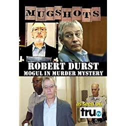 Mugshots: Robert Durst - Mogul in Murder Mystery (Amazon.com exclusive)