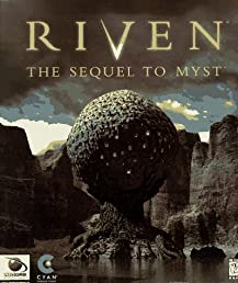 Riven : The Sequel to Myst