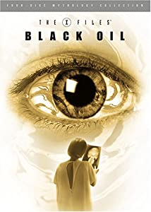 NEW Vol. 2-black Oil (DVD)