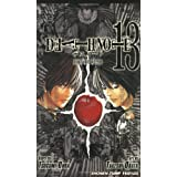 Death Note: How to Read v. 13by Tsugumi Ohba