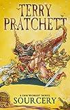 Terry Pratchett Sourcery: (Discworld Novel 5) (Discworld Novels)