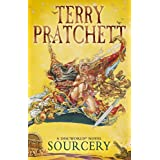 Sourcery: (Discworld Novel 5) (Discworld Novels)by Terry Pratchett