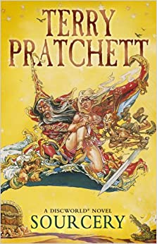 Series Of Fantasy Novels Discworld Reading Order 5