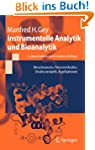 Instrumentelle Analytik und Bioanalyt...
