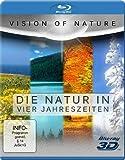 Vision Of Nature 3D - Die Natur in vier Jahreszeiten [3D Blu-ray]
