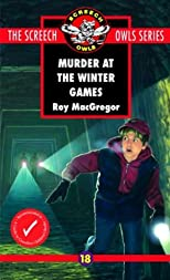 Murder at the Winter Games