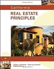 California Real Estate Principles, 9th Edition