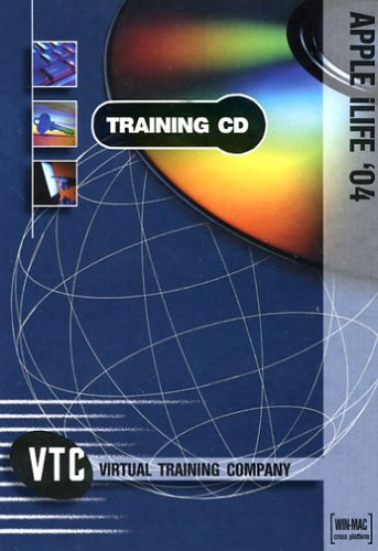 Apple iLife '04 VTC Training CD