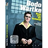 Noah war ein Archetyp [2 DVDs]von &#34;Bodo Wartke&#34;