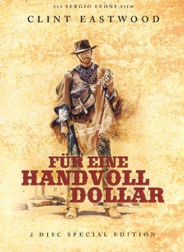 Für eine Handvoll Dollar [Special Edition] [2 DVDs]