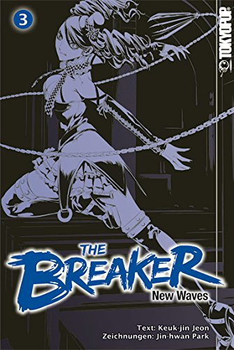The Breaker - New Waves, Band 3