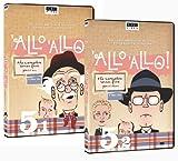 echange, troc Allo Allo: Complete Series Five - Part 1/2 [Import USA Zone 1]