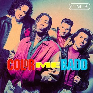 Color Me Badd - C.M.B. - Zortam Music