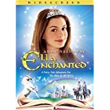 Ella Enchanted (Widescreen Edition) ~ Anne Hathaway