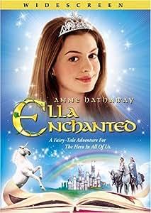 Ella Enchanted (Widescreen Edition)