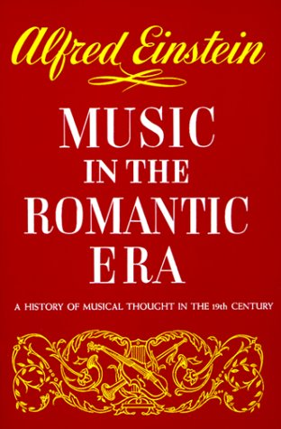 the romantic era of music essay