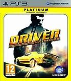 echange, troc Driver : San Francisco - platinum