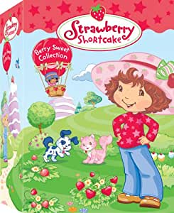 Strawberry Shortcake: Berry Sweet Collection