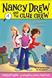 Sleepover Sleuths (Nancy Drew and the Clue Crew)