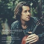 Live in Riga - Beethoven: Violin Conc...
