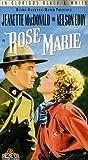 Rose Marie [VHS]