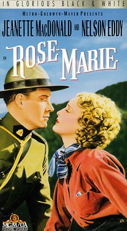 Rose Marie [vhs] Picture
