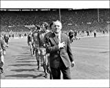 Photographic Print of 08.05.1971 FA Cup Final. LFC v Arsenal (1-2)