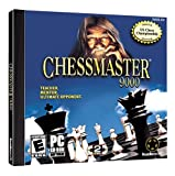 Video Games - Chessmaster 9000