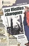 echange, troc Philippe Marlu - Les vieilles charognes