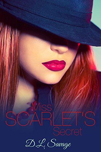 Miss Scarlet's Secret (Shemale Voyeur Gloryhole Erotica) (English Edition)