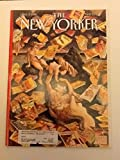 "The New Yorker, Oct. 7, 1996 ""The Something"""