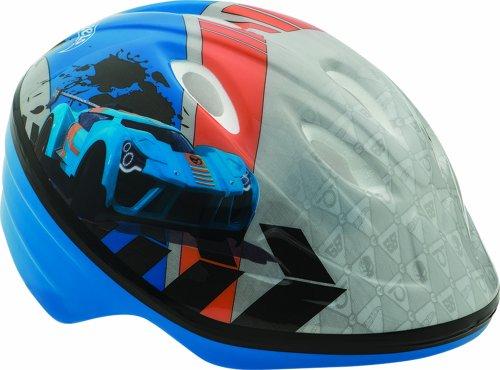 Toddler Boy Bike Helmet front-886678