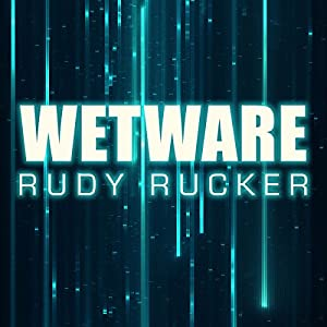 Wetware Audiobook