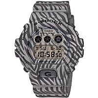 [カシオ]CASIO 腕時計 G-SHOCK ZEBRA Camouflage Series DW-6900ZB-8JF メンズ
