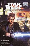 Anakin: Apprentice (Star Wars: Jedi Readers--Step into Reading, Step 4 Book)