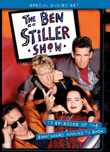 Ben Stiller Show [DVD] [Import]